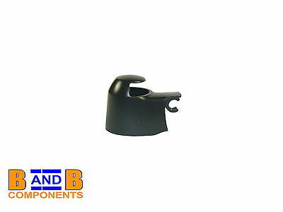 Vw Golf Mk5 Hatchback Rear Wiper Arm Cover Cap 6Q6955435D A860