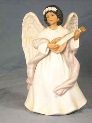 HOME INTERIORS HOMCO ANGEL FIGURINE #8867
