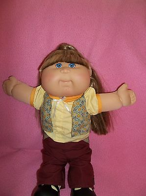 Cabbage Patch doll made by Play Along in 2004