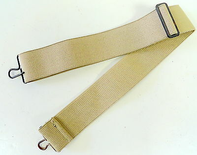 AN-6530/ B-7 FLYING GOGGLE REPLACEMENT GOGGLE STRAP