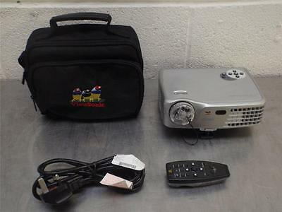 ViewSonic PJ256D DLP Projector - Power Cable -Tested