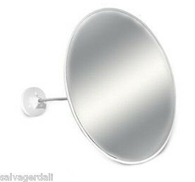 """30"""" Convex Security Mirror Anti Theft Safety Device Indoor Lot Of 2 New"""