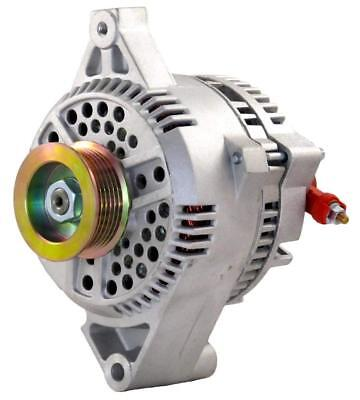 High Output 200 Amp New Alternator For Ford Taurus Windstar Mercury Sable