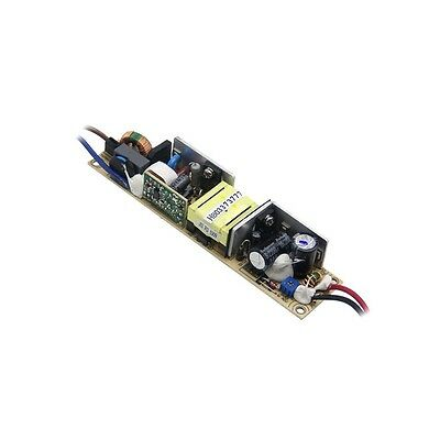 PLP-30-24 30W 24V Alimentatore Switching Mean Well - Power Supply