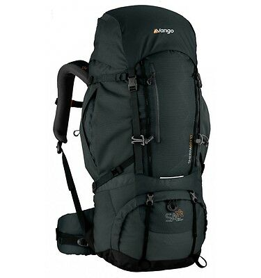Vango Sherpa 60+10 Rucksack - 2016 - D.of E. Recommended