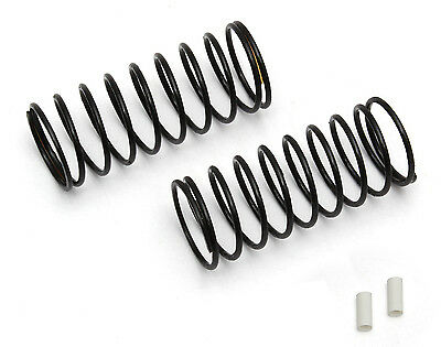 Team Associated 91328 12mm Big Bore Front Spring White 3.30lb (2)