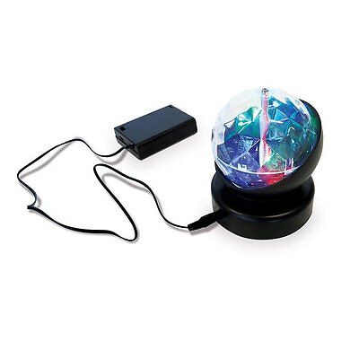 Rotating Kaleidoscope Projector Disco Lights | lamp light led rotate project dan