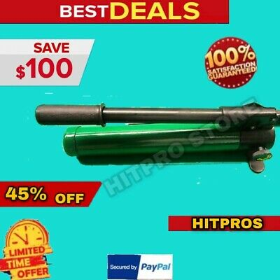 Greenlee 767 Hydraulic Styli Hand Pump, Brand New, Alredy To Work, Fast Shipping