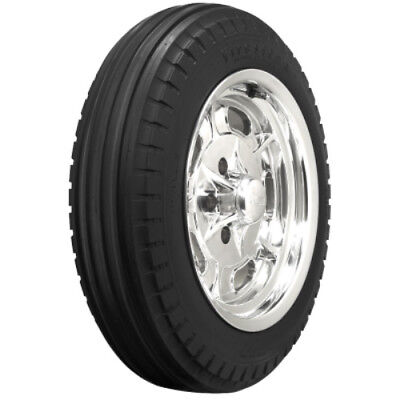 500-16 Firestone Ribbed Dirt Track Tire - Each