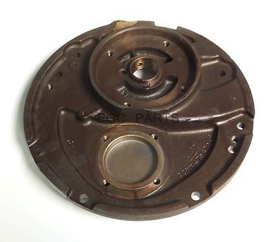 """New Holland """"3Cyl  & 3/4 Cyl"""" Tractor Trans Oil Pump Adaptor Plate - 81805158"""