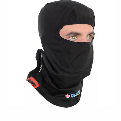 Oxford Layers Warm Dry Balaclava Full Face Thermal Winter Motorcycle Motorbike