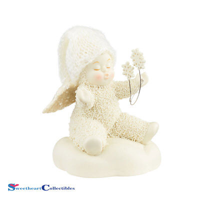 Department 56 Snowbabies 4045629 Angel Kisses  New 2015