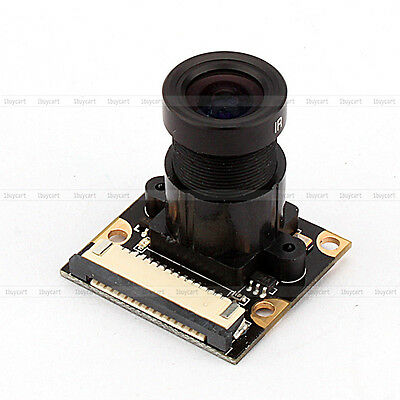 5 MP Infrared Night Vision Security Camera Module for Raspberry Pi Mode A Mode B