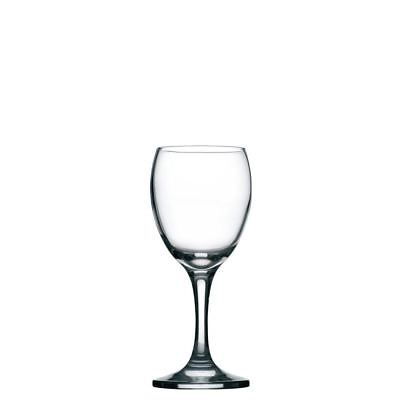 Utopia Imperial Wine Glasses - Glasswasher Safe 160X66mm 200ml Pack of 24