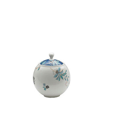 Denby Monsoon Veronica Covered Sugar Bowl