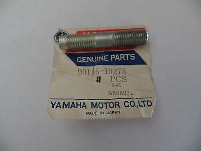 Nos Yamaha Cylinder Stud Bolt It Yt Yz 125 175 100 77-85  90116-10278-00