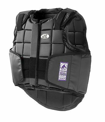 United Sportproducts Germany Flexi Body Protector Adult Equine Horse