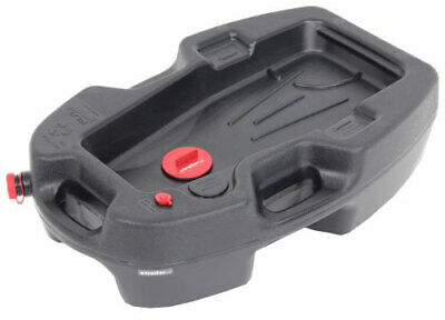 Extra Large Oil / Antifreeze Drain Pan Tray Sump Container 22.5 Litre 42004MIE