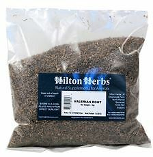 Hilton Herbs Valerian Root Equine Horse Digestion & Behaviour