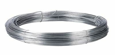 Corral Steel Wire Galvanised Equine Horse Fencing