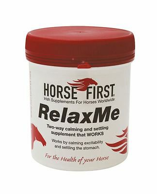 Horse First Relax Me Equine Horse Digestion & Behaviour