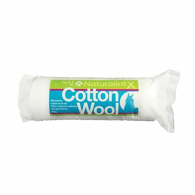 Natural Animal Feeds Naturalintx Cotton Wool Equine Horse Horse Care & First Aid