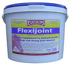 Equimins Flexijoint Equine Horse Joints & Soundness