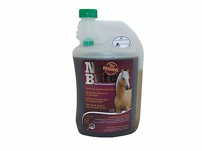 Animal Health Company Nobute Equine Horse Joints & Soundness