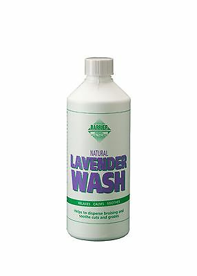 Barrier Lavender Wash Equine Horse Shampoos & Conditioners