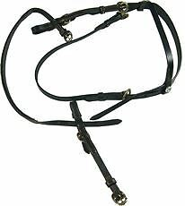 Protack In Hand Bridle Equine Horse Tack & Equipment