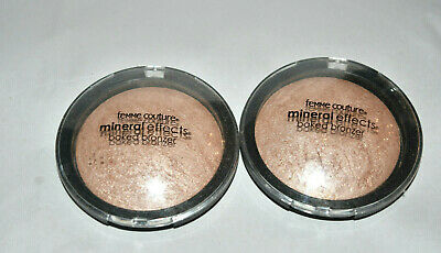 Femme Couture Mineral Effects Baked Bronzer **YOU CHOOSE