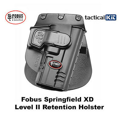 Genuine Fobus USP Compact HKCH Level II Retention Holster all variants