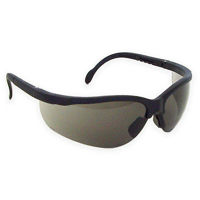 NEW Radians Journey Safety Shooting Hunting Airsoft Army Sunglasses Smoke Lens