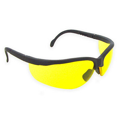 NEW Radians Journey Safety Shooting Hunting Airsoft Army Sunglasses Yellow Lens
