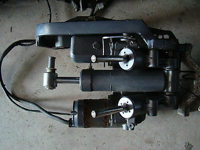 Yamaha tilt trim units several types available in good working order