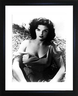 Jane Russell  Framed Photo CP0221