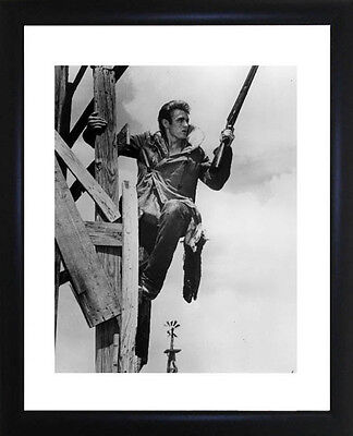 James Dean Framed Photo CP0217