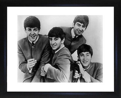 The Beatles Framed Photo CP0473