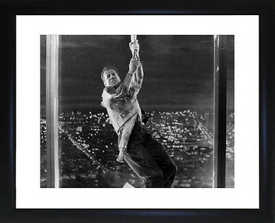 Bruce Willis Framed Photo CP0628
