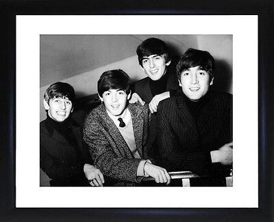 The Beatles Framed Photo CP0479