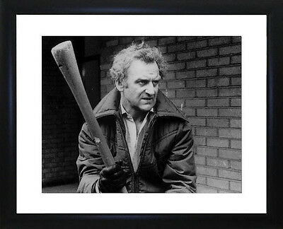 The Sweeney Framed Photo CP0493