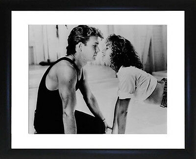 Dirty Dancing Framed Photo CP0604