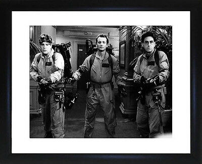 Ghostbusters Framed Photo CP0569