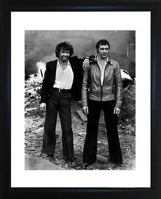 The Professionals Framed Photo CP1294