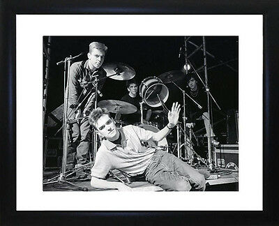 Morrissey Framed Photo CP1265