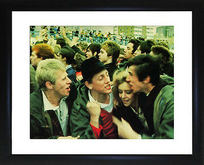 Quadrophenia Framed Photo CP0738