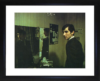 Quadrophenia Framed Photo CP0743