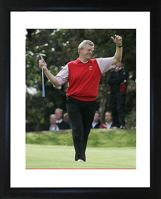 Colin Montgomery Framed Photo CP1062