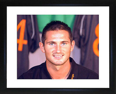 Frank Lampard Framed Photo CP1185
