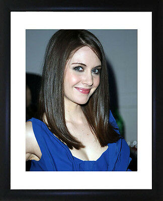 Alison Brie  Framed Photo CP1382